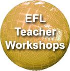 EFL Teacher Workshops